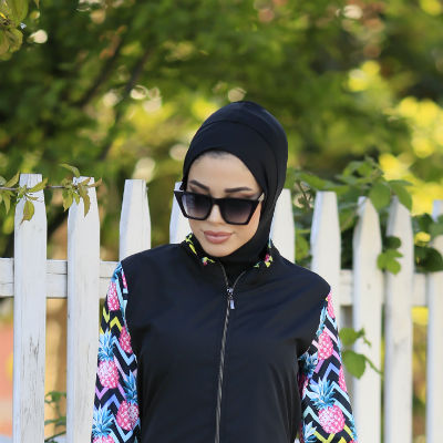 Burkini Modest Swimwear
