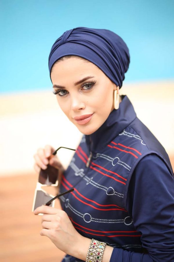 Al Kuwait Burkini Full Coverage
