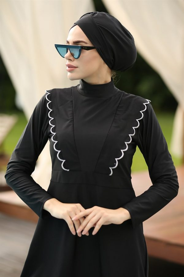 Dark Angel Burkini