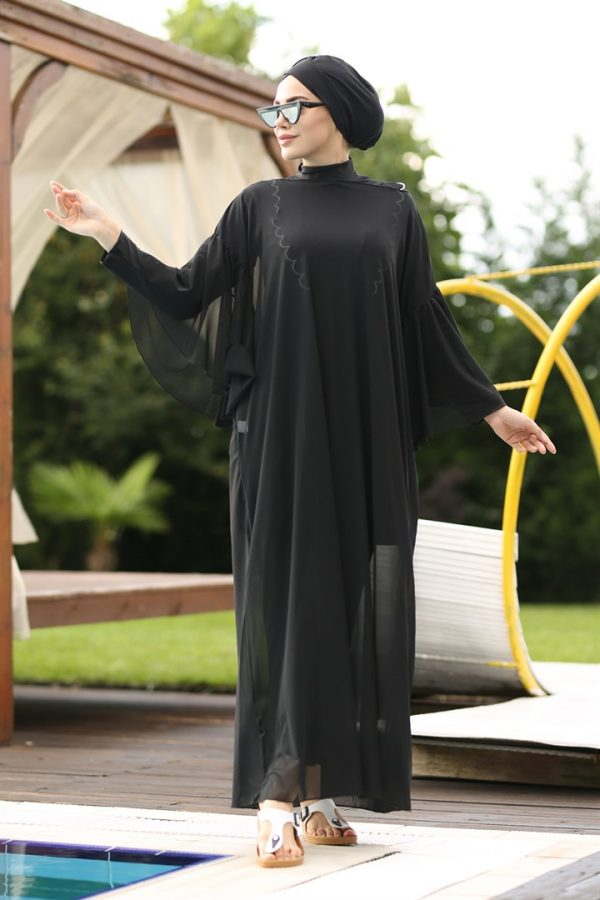 Dark Angel Kaftan (Pareo)