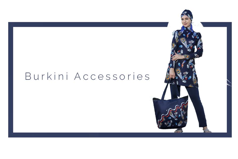 burkini accessories