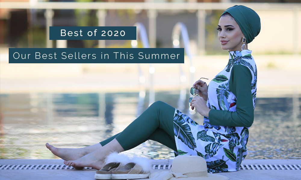Best Burkini of 2020 Summer